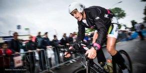 following athlete: Sylvain Rota BEL