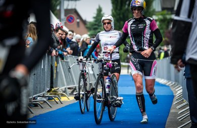 following athletes Anja Beranek DE..